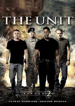 The Unit: Season 2 (DVD)