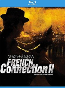French Connection 2 (Blu-ray Disc)