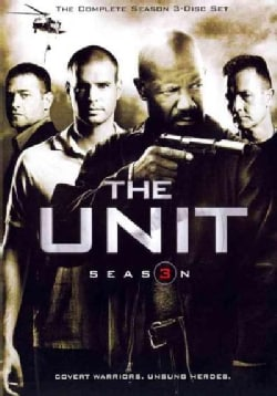 The Unit: Season 3 (DVD)