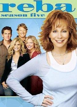 Reba: Season 5 (DVD)