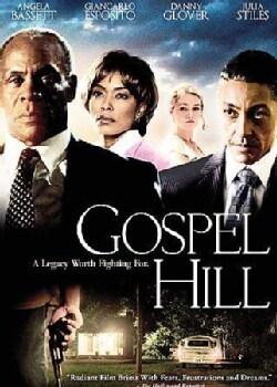 Gospel Hill (DVD)