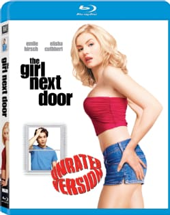The Girl Next Door (Blu-ray Disc)