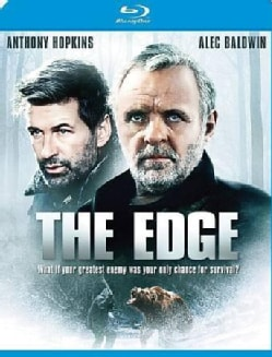 The Edge (Blu-ray Disc)