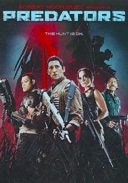Predators (DVD)