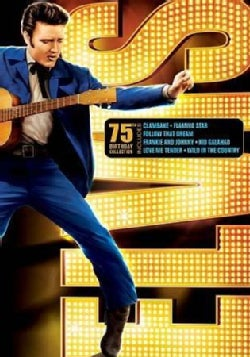 Elvis 75th Birthday Collection (DVD)