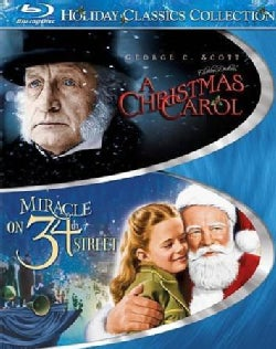 The Holiday Classics Collection (Blu-ray Disc)