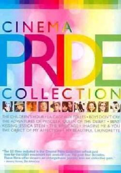 Cinema Pride Collection (DVD)