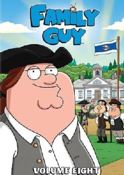 Family Guy Vol. 8 (DVD)