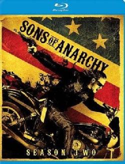 Sons Of Anarchy: Season 2 (Blu-ray Disc)