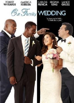 Our Family Wedding (DVD)