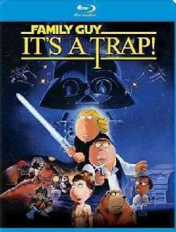 Family Guy: It's A Trap! (Blu-ray Disc)