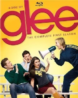 Glee: Season 1 (Blu-ray Disc)