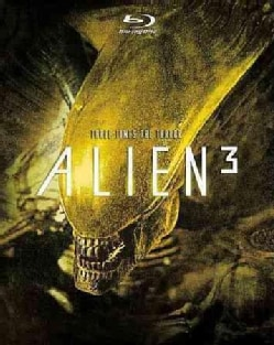 Alien 3 (Blu-ray Disc)