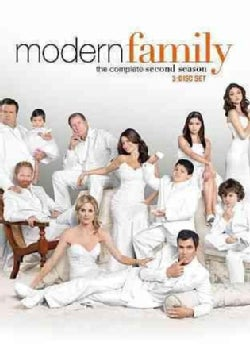 Modern Family: Season 2 (DVD)