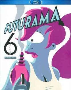 Futurama: Vol. 6 (Blu-ray Disc)