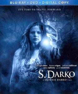 S. Darko: A Donnie Darko Tale (Blu-ray/DVD)
