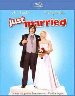 Just Married (Blu-ray Disc)