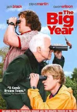 The Big Year (DVD)