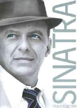 The Frank Sinatra Film Collection (DVD)