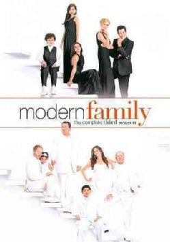 Modern Family: Season 3 (DVD)
