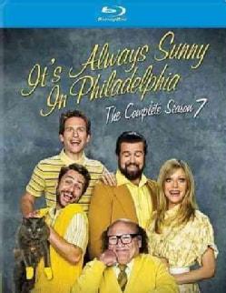 It's Always Sunny In Philadelphia: Season 7 (Blu-ray Disc)