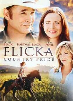 Flicka: Country Pride (DVD)
