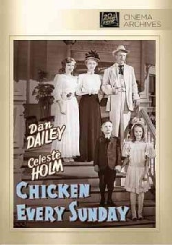 Chicken Every Sunday (DVD)