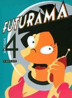 Futurama Vol. 4 (DVD)
