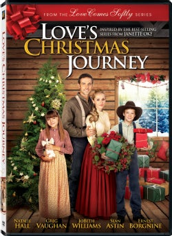 Love's Christmas Journey (DVD)