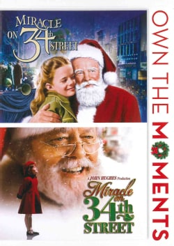 Miracle On 34th Street (1947)/Miracle On 34th Street (1994) (DVD)