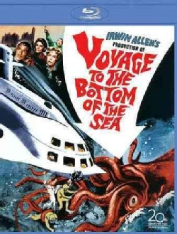 Voyage To The Bottom Of The Sea (Blu-ray Disc)