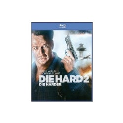 Die Hard 2: Die Harder (Blu-ray/DVD)