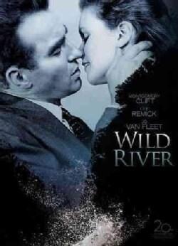 Wild River (DVD)