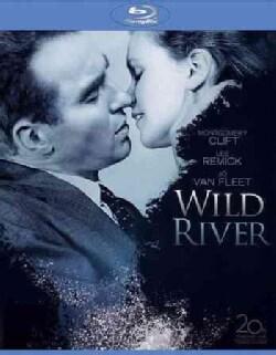 Wild River (Blu-ray Disc)