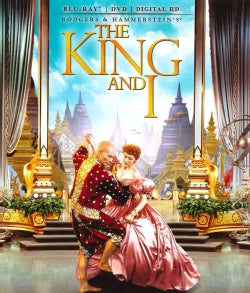 The King And I (Blu-ray/DVD)