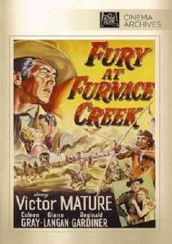 Fury at Furnance Creek (DVD)