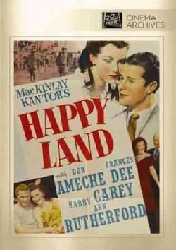 Happy Land (DVD)