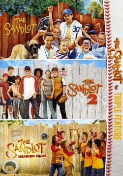 Sandlot (DVD)