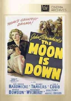 The Moon Is Down (DVD)