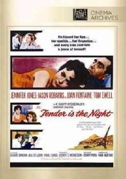Tender Is The Night (DVD)
