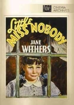 Little Miss Nobody (DVD)