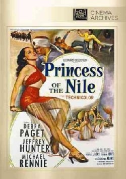 Princess Of The Nile (DVD)