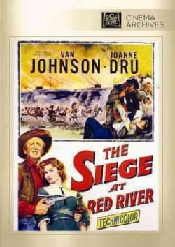 The Siege at Red River (DVD)