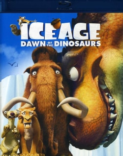Ice Age 3: Dawn Of The Dinosaurs (Blu-ray Disc)