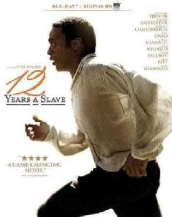 12 Years a Slave (Blu-ray Disc)