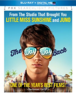 The Way, Way Back (Blu-ray Disc)