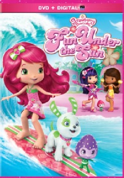 Strawberry Shortcake: Fun Under The Sun (DVD)