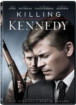 Killing Kennedy (DVD)