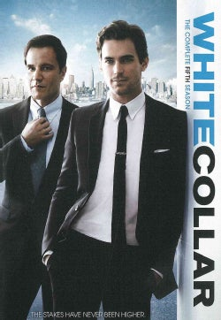 White Collar: Season 5 (DVD)
