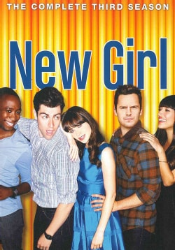 New Girl: Season 3 (DVD)